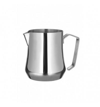 "Pot à lait ""Motta Tulip"" inox 50Cl"