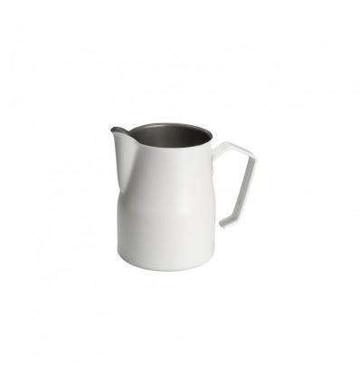 """Pot à lait """"Motta Europe"""" blanc 50Cl"""