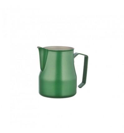"""Pot à lait """"Motta Europe"""" vert 50Cl"""