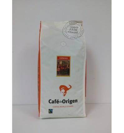 Espresso Bio Fair Trade Kg.
