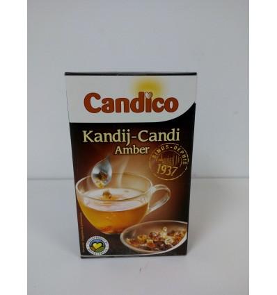 Sucre Candico diamant brun