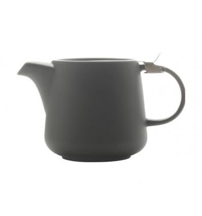 """Théière """"Tint"""" 600ml charcoal"""