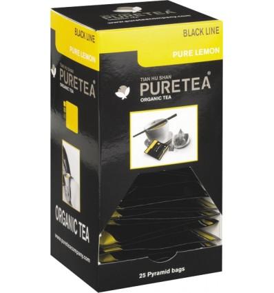 Black Line Pure Lemon 25 pièces