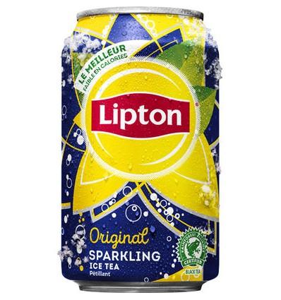 Lipton ice tea 24 x 33cl