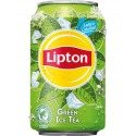 Lipton ice tea green 24 x 33cl
