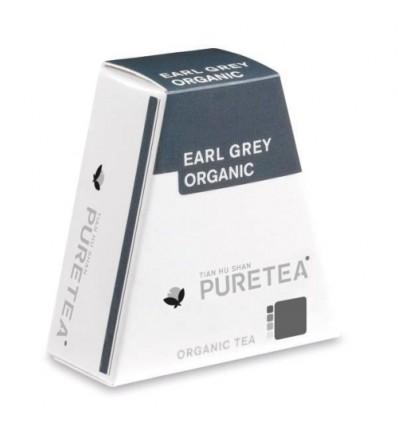 Earl grey green 18 pièces - Pure Tea