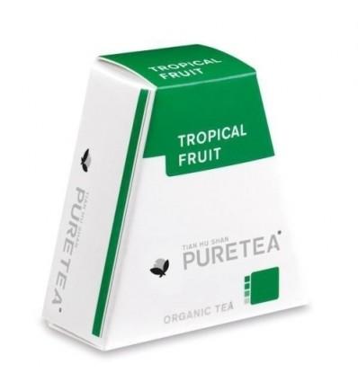 Thé tropical fuit 18 pièces - Pure Tea