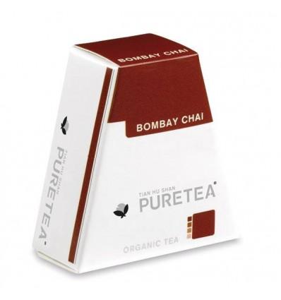Thé bombay chai 18 pièces - Pure Tea