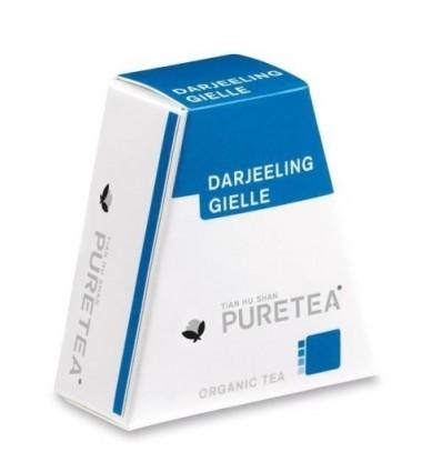 Thé darjeeling 18 pièces - Pure Tea