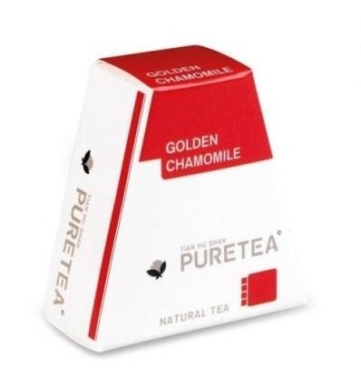 Thé camomille 18 pièces - Pure Tea
