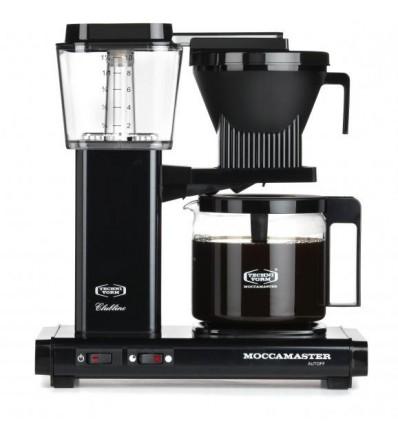Cafetière filtre Moccamaster KBG 741 black