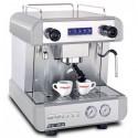 Machine à café cc100 CONTI 1 groupe blanche