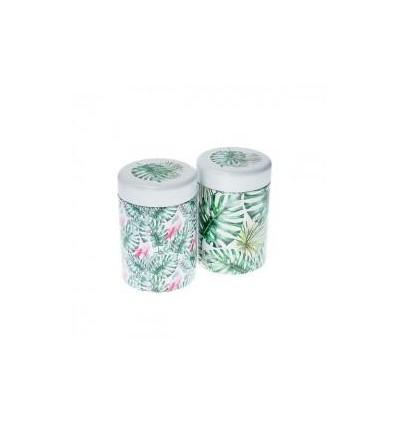 Boîte à thé Jungle 125gr leaf
