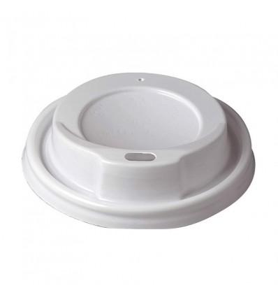Couvercles gobelets 8oz (café/cappuccino)