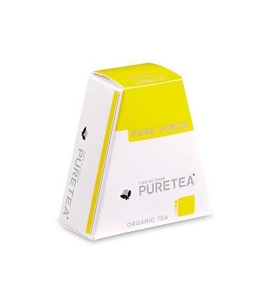 Thé pure lemon 18 pièces - Pure Tea