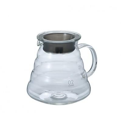 Hario dripper 1/6 tasses en verre