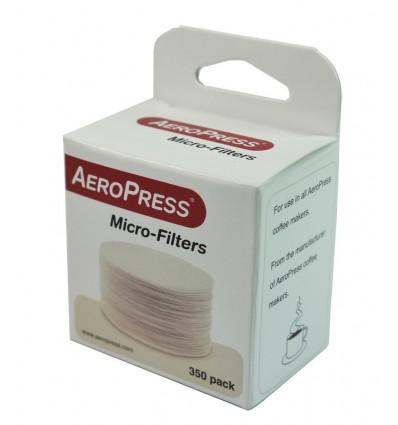 Filtres pour Aeropress