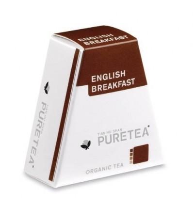 Thé english breakfast 18 pièces - Pure Tea
