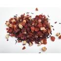 Mélange fruits cerise