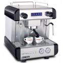 Machine à café cc100 CONTI 1 groupe noire